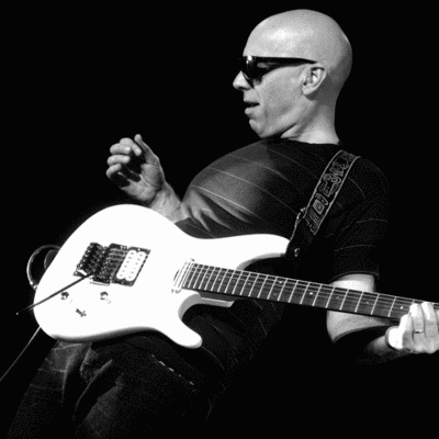 joe satriani announces complete north american tour. Black Bedroom Furniture Sets. Home Design Ideas