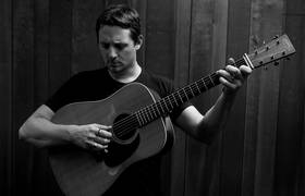 The Guitarist Of The Year: 4. Sturgill Simpson