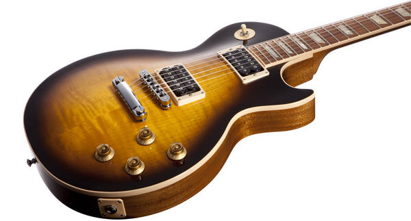 Gibson Les Paul Classic Plus A Lester That Was Born To