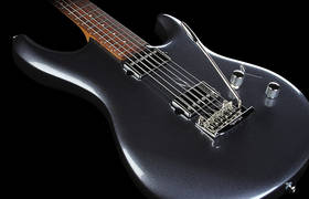 Music Man Luke III Review