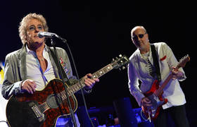 The Who Hits 50: But Where Do They Go From Here?