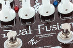 Wampler Dual Fusion Tom Quayle Signature Pedal Review
