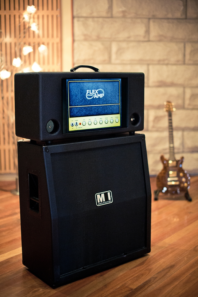 Mi Audio To Unveil World First Amplifier Technology At