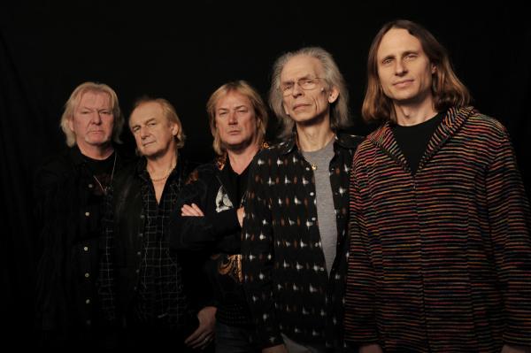 Resultado de imagen de yes band