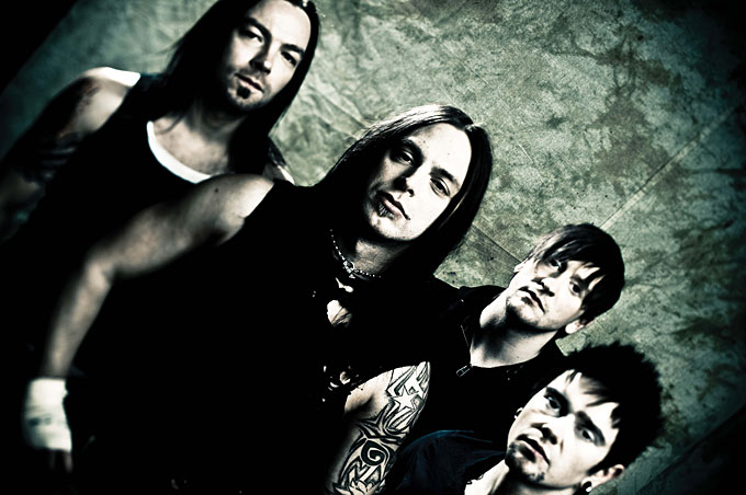 bullet for my valentine raising hell download