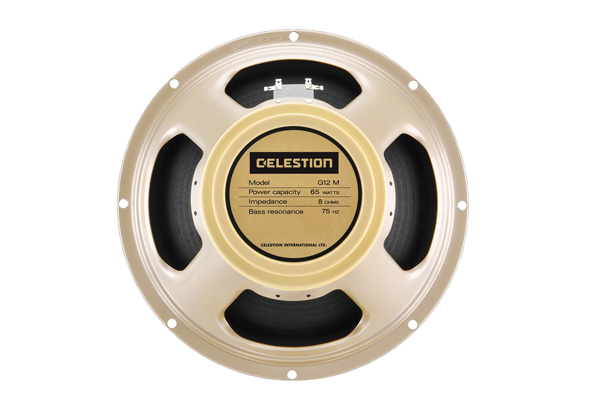 from Kenneth dating celestion g12m