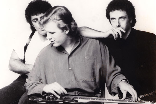 jeff healey discogs
