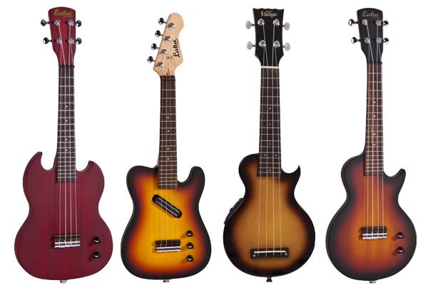 types of ukuleles the ultimate beginner s guide